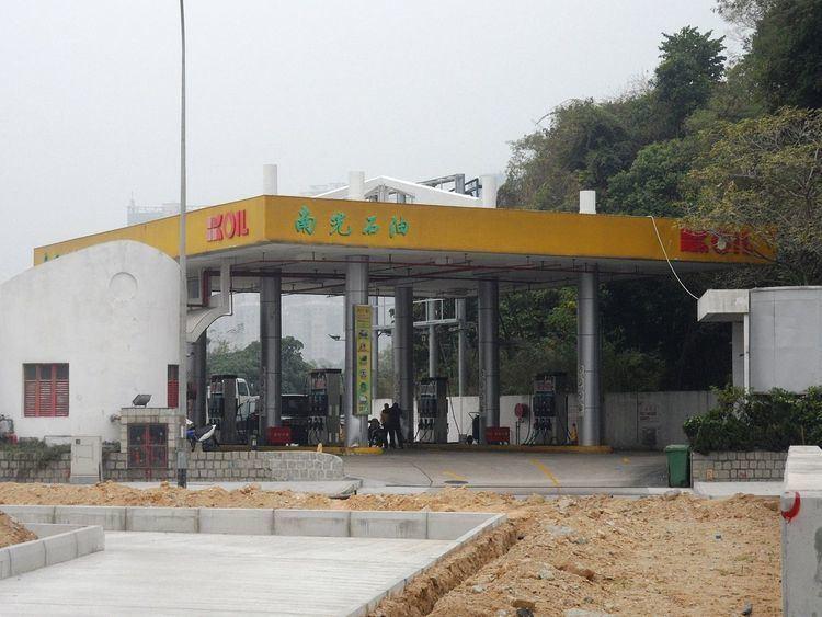 Energy in Macau