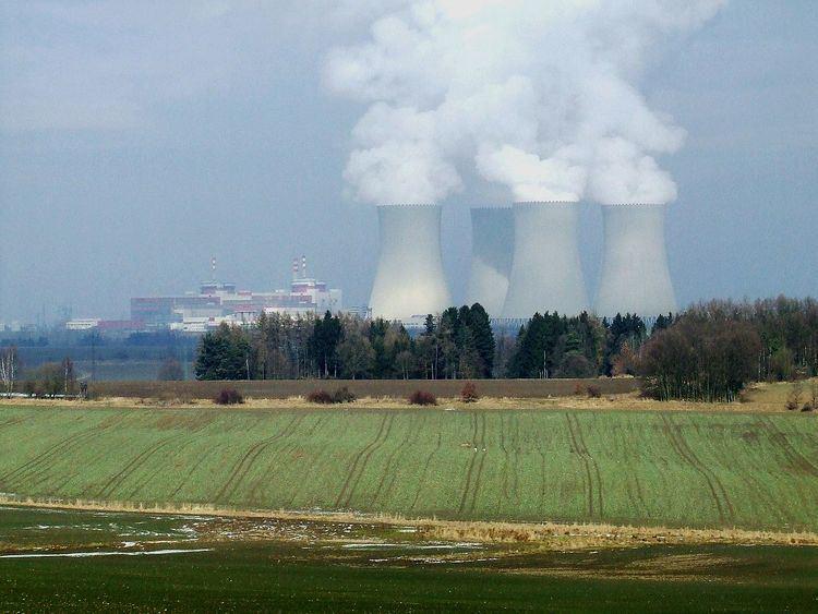 Energy in the Czech Republic