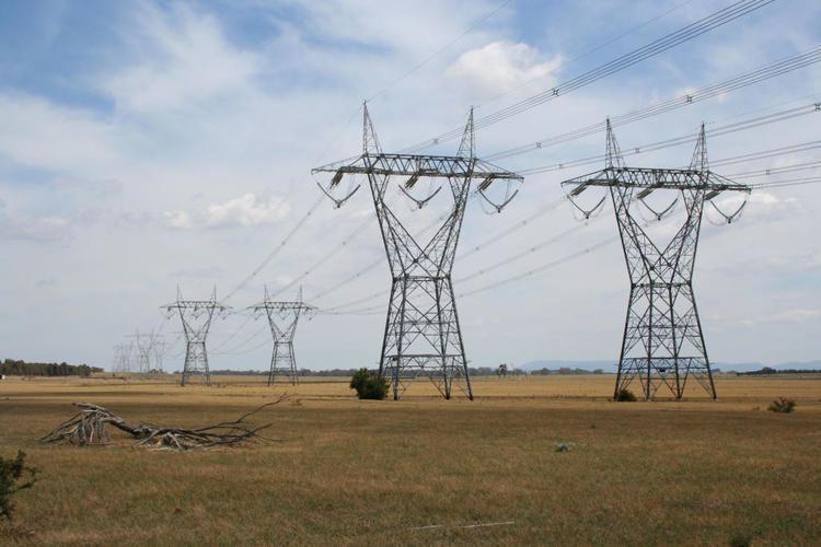 Energy in Victoria