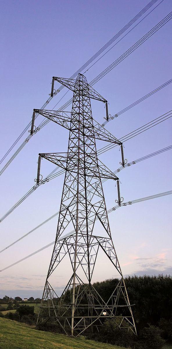 Energy liberalisation