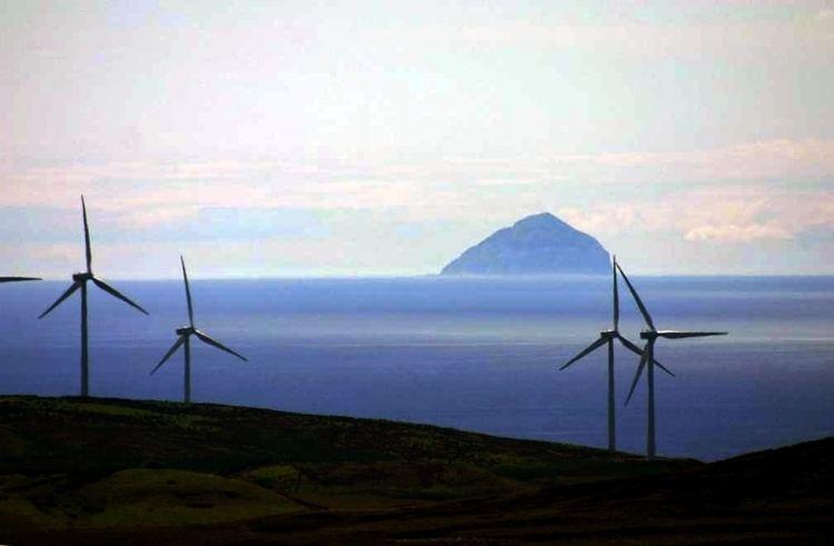 Energy policy of Scotland