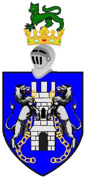 Enfield (heraldry)