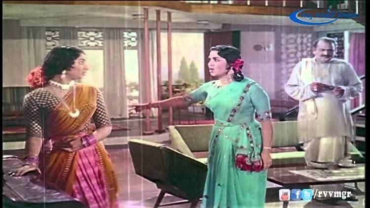 Enga Veettu Pillai Enga Veetu Pillai Full Movie Part 10 YouTube