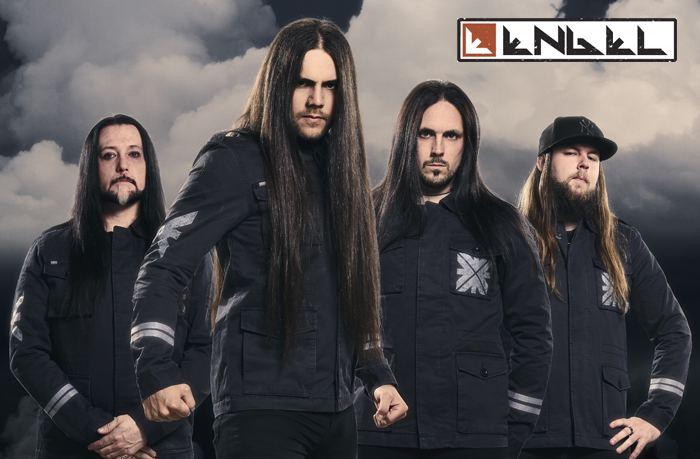 Engel (band) ENGEL quotRaven Kingsquot Review 2014 metaltalksde