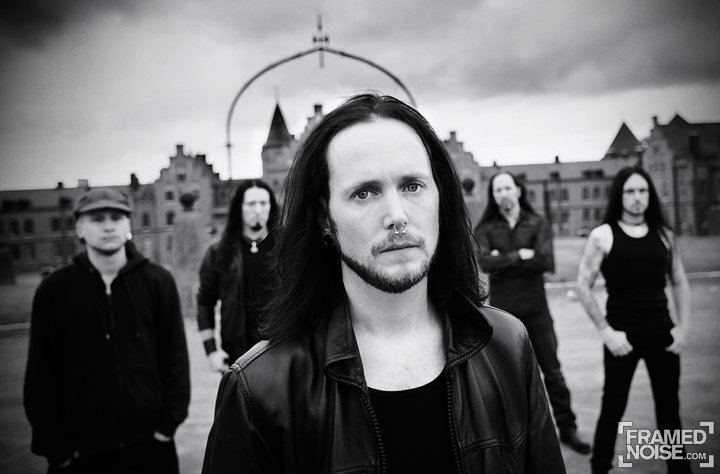 Engel (band) Tickets available for ENGEL shows this fall Metal Shock Finland