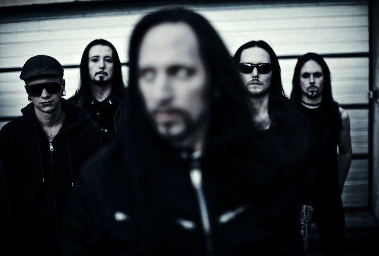 Engel (band) ENGEL39s Top 10 Albums 2011 Metal Shock Finland World Assault