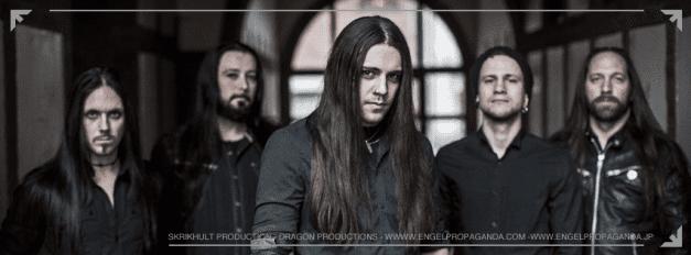 Engel (band) Engel Metal Shock Finland World Assault Page 5