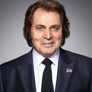Engelbert Humperdinck (singer) Engelbert Humperdinck dead 2017 Singer killed by celebrity death