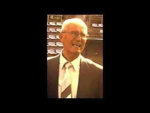 Engelbert Jarek Polish footballer Engelbert Jarek Died at 82 YouTube