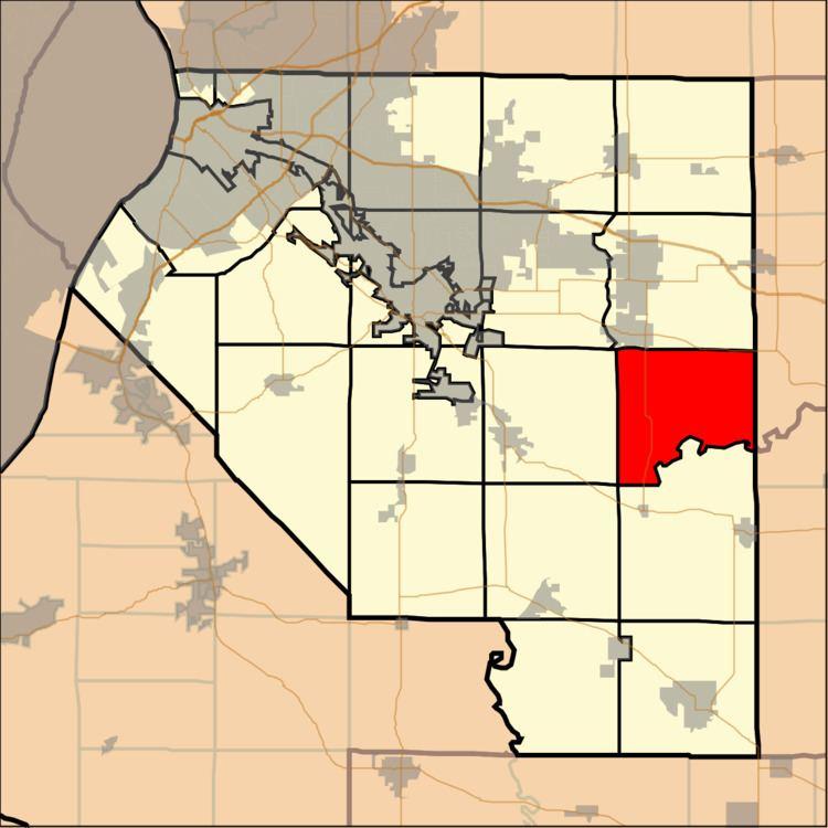 Engelmann Township, St. Clair County, Illinois