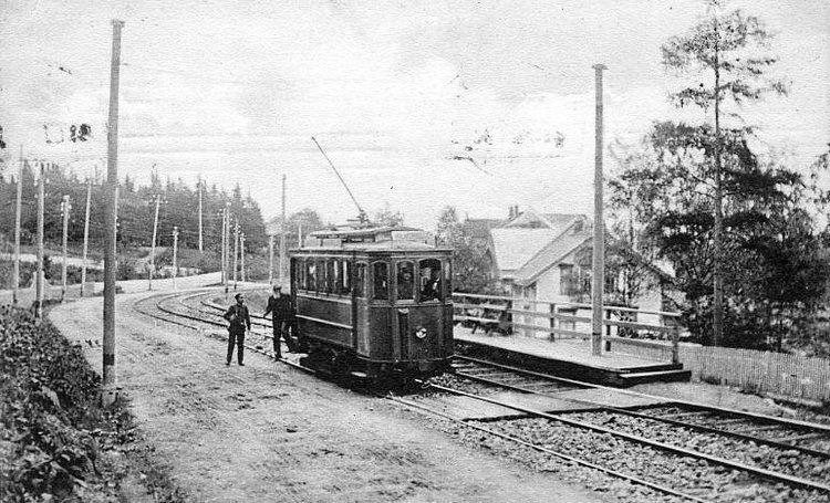 Engerjordet (station)