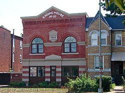 Engine House No. 10 (Washington, D.C.) httpsuploadwikimediaorgwikipediacommonsthu