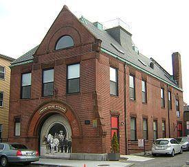Engine House No. 34 httpsuploadwikimediaorgwikipediacommonsthu