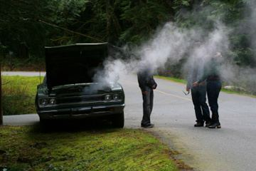 Engine Trouble Top 5 Signs of Engine Trouble HowStuffWorks