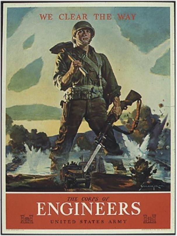Engineer Combat Battalion