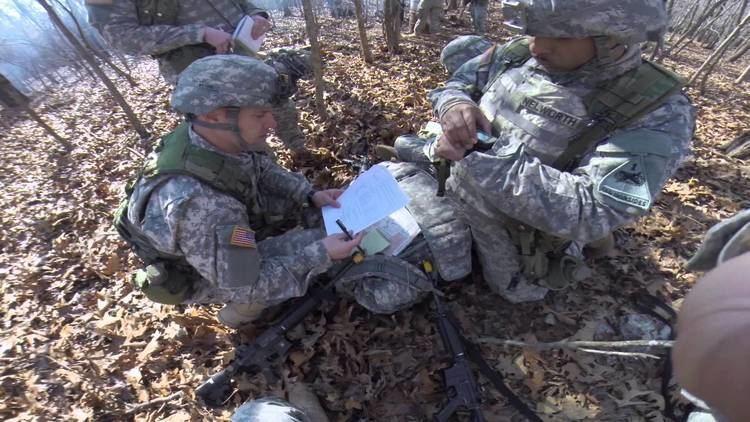 Engineer Officer Basic Course httpsiytimgcomviZwFbxvymA4maxresdefaultjpg