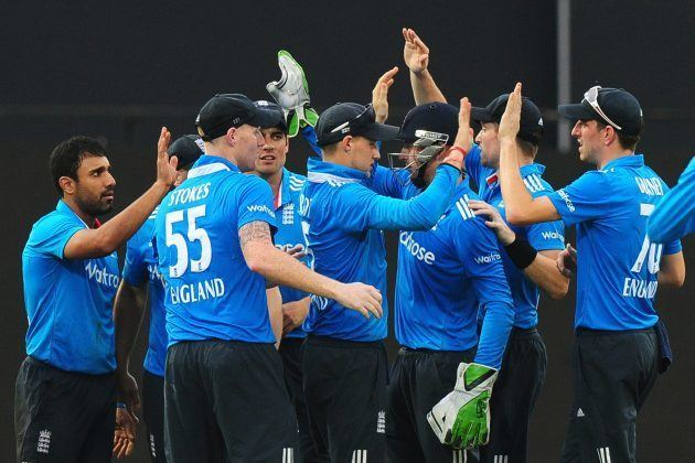 England cricket team England names 15 man squad for the ICC Cricket World Cup 2015