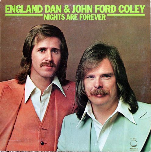 England Dan & John Ford Coley England Dan amp John Ford Coley Kay Nou Our House