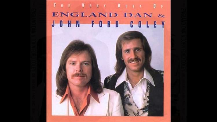 England Dan & John Ford Coley England Dan amp John Ford Coley Love Is The Answer HQ YouTube