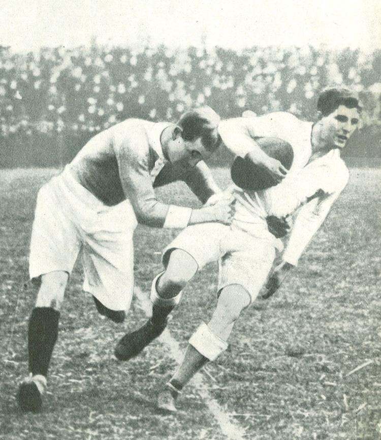 England rugby union try record progression