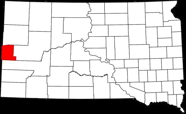 Englewood, South Dakota