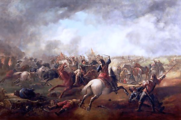 English Civil War English Civil War Wikipedia