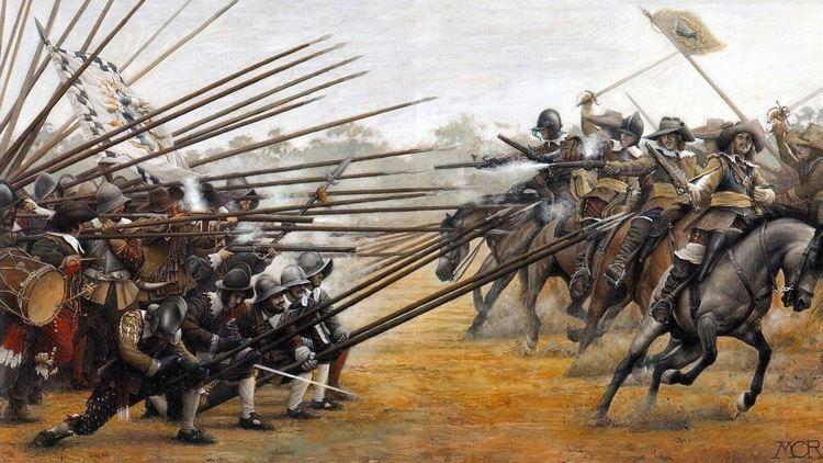 English Civil War English Civil WarGrace Miller ThingLink