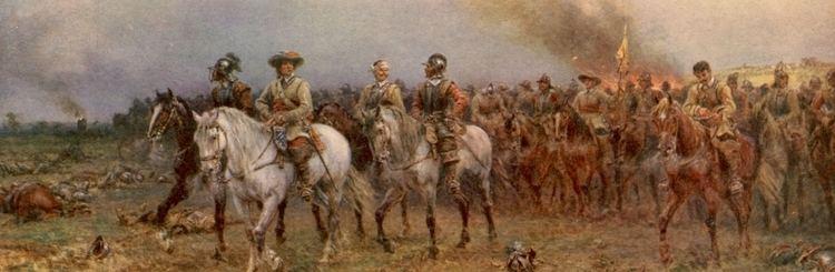 English Civil War English Civil Wars British History HISTORYcom