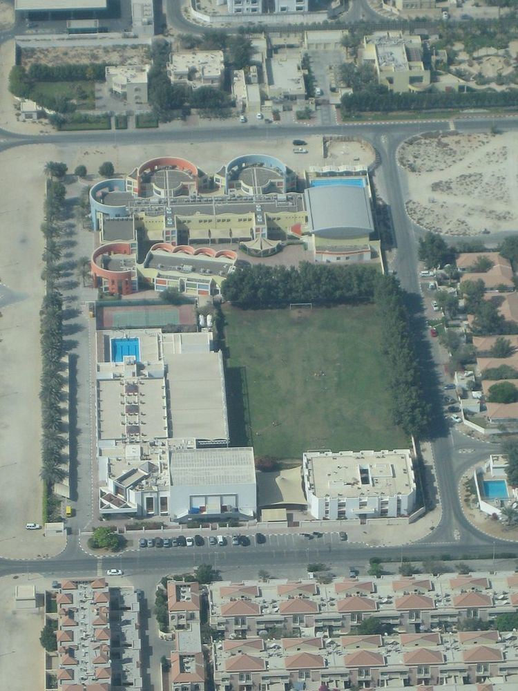 English College Dubai