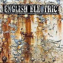 English Electric Part One httpsuploadwikimediaorgwikipediaenthumbb