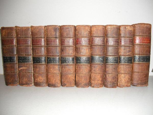 English Encyclopaedia