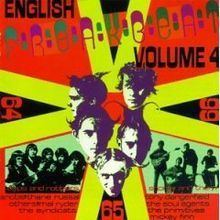 English Freakbeat, Volume 4 httpsuploadwikimediaorgwikipediaenthumb6