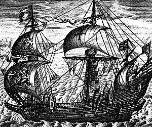 English ship Ark Royal (1587) httpsuploadwikimediaorgwikipediacommonsthu