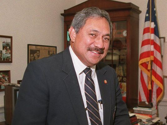 Eni Faleomavaega American Samoa delegate gets medevac to Honolulu