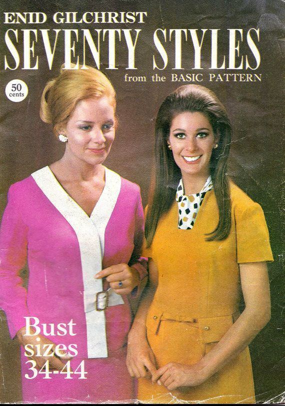 Enid Gilchrist 37 best Enid Gilchrist Pattern Drafting Books images on Pinterest