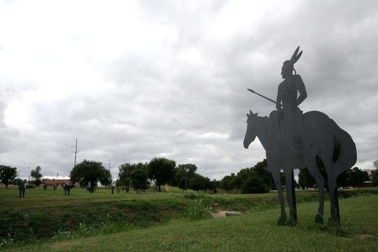 Enid, Oklahoma Culture of Enid, Oklahoma