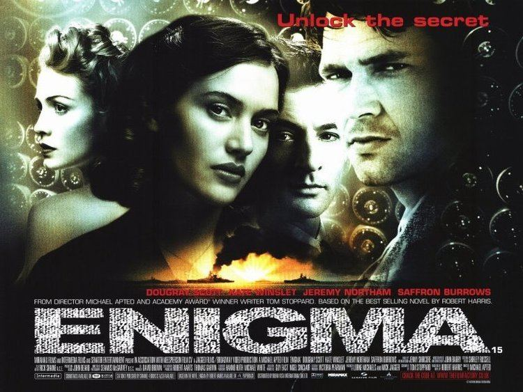 Enigma (2001 film) Enigma 2001 Feel Free Love Images Blog Free Image and Video