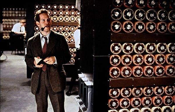 Enigma (2001 film) Enigma 2001 film Alchetron The Free Social Encyclopedia