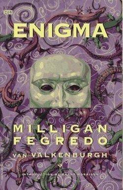 Enigma (Vertigo) httpsuploadwikimediaorgwikipediaenthumb7