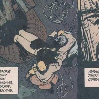 Enigma (Vertigo) Enigma Character Comic Vine