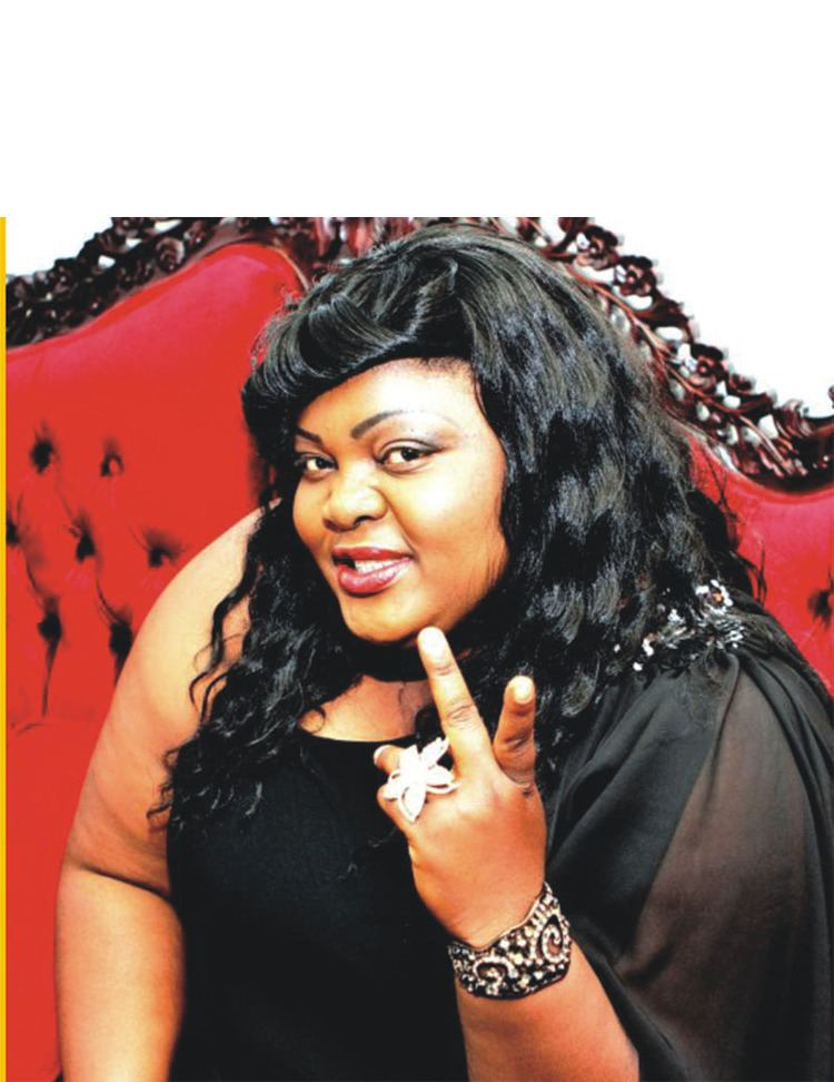 Eniola Badmus I can39t shed weight for any man Nollywood actress Eniola Badmus
