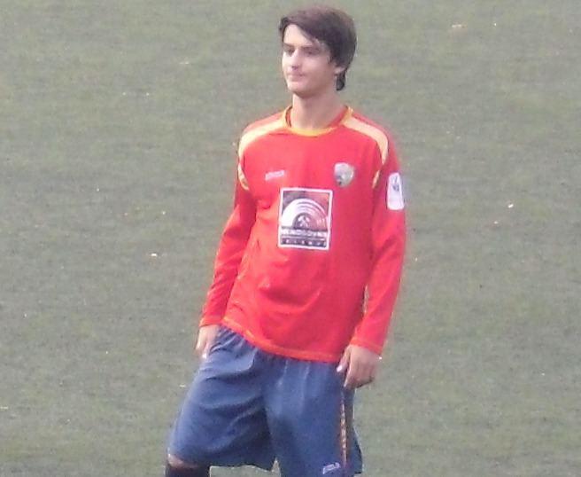 Enis Saramati Enis Saramati Football Player Fieldoo