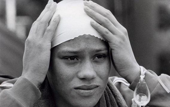 Enith Brigitha Geen officieel goud door de DDR De Standaard