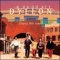 Enjoy the Ride (Marshall Dyllon album) httpsuploadwikimediaorgwikipediaen44bMd