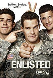 Enlisted (TV series) Enlisted TV Series 2014 IMDb