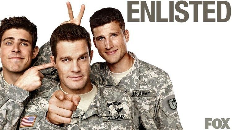Enlisted (TV series) Enlisted Movies amp TV on Google Play