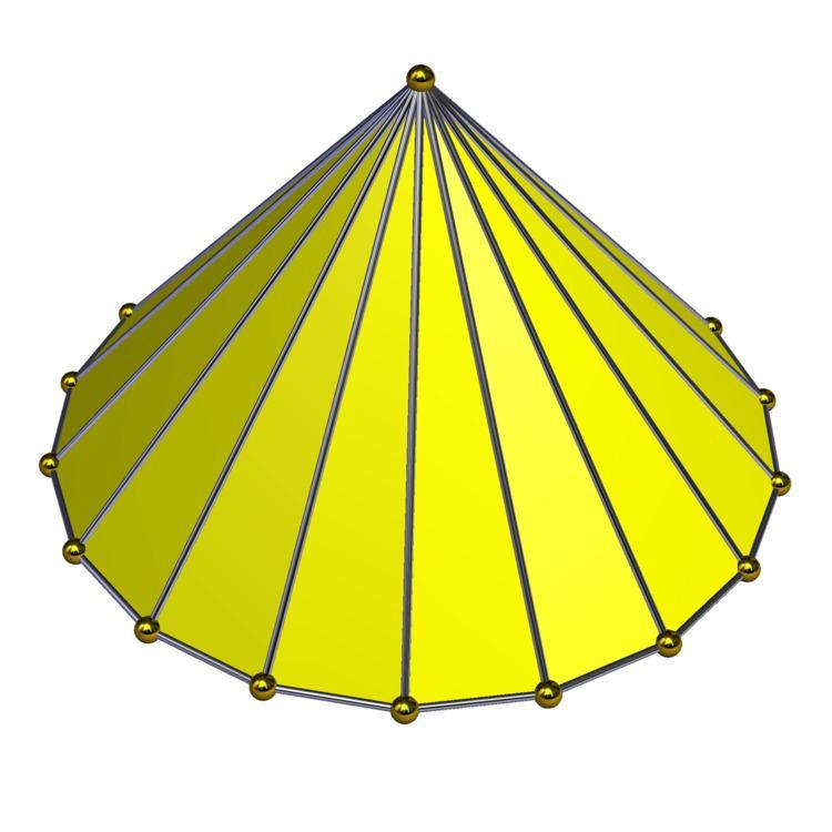 Enneadecahedron