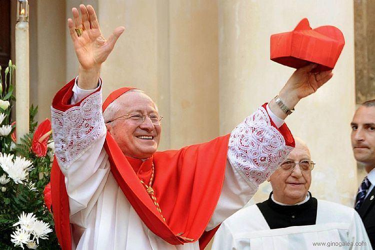 Ennio Antonelli A Catholic Jew Pontificates The Future Marian Pope Ennio Antonelli