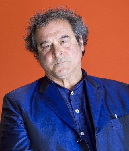 Ennio Fantastichini L39 intervista di LA MOSSA DEL PINGUINO INTERVISTA all