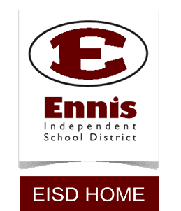 Ennis Independent School District wwwennisk12txusimageseisdbuttonpng
